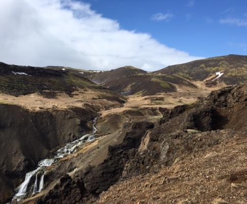 Hike_vattenfall