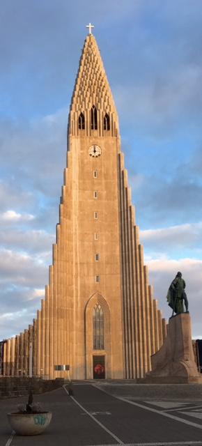Reykjavik_kyrka