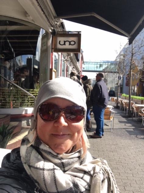 Selfie_kaffe