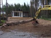 Stenmur_grävmaskin